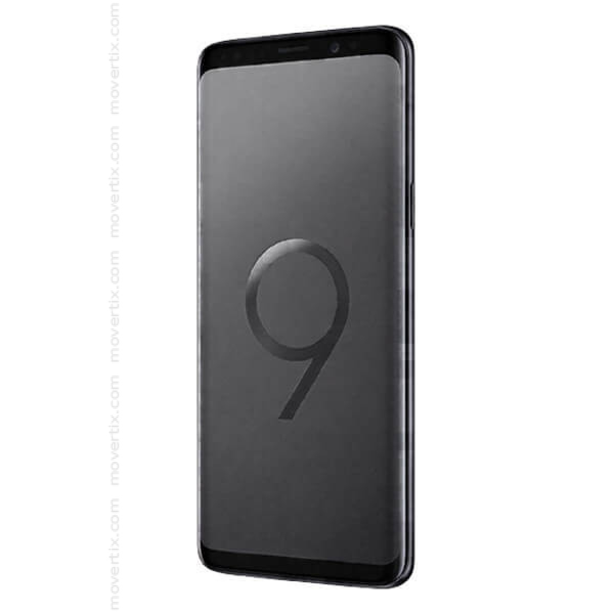 Samsung Galaxy S9 Dual SIM Midnight Black 64GB (SM-G960F/DS)