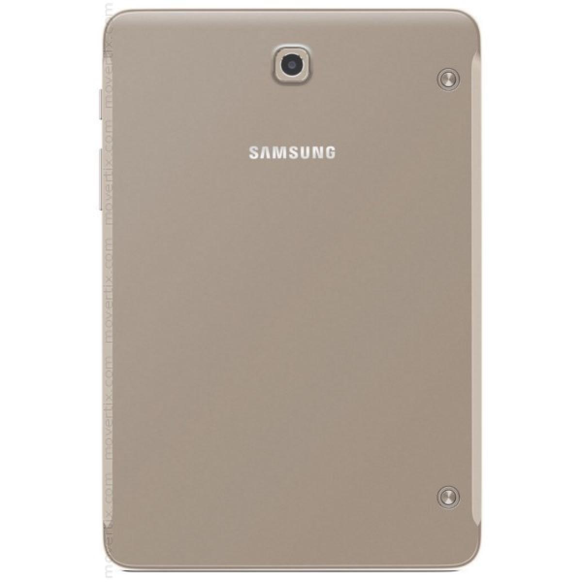 Samsung Galaxy Tab S2 4G 9.7 Gold - SM-T819 (8806088399201)   Movertix  Mobile Phones Shop 85cc3ae28070