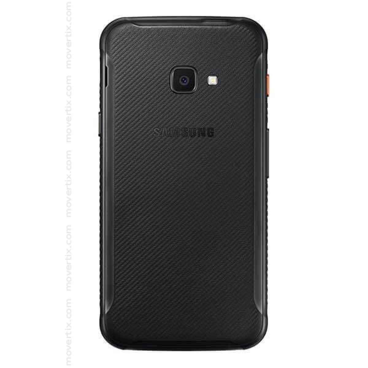 timeless design 82f69 88cf2 Samsung Galaxy Xcover 4s Dual SIM Black (SM-G398F/DS)