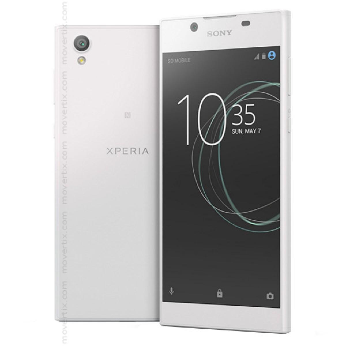 Sony Xperia L1 White (G3311)