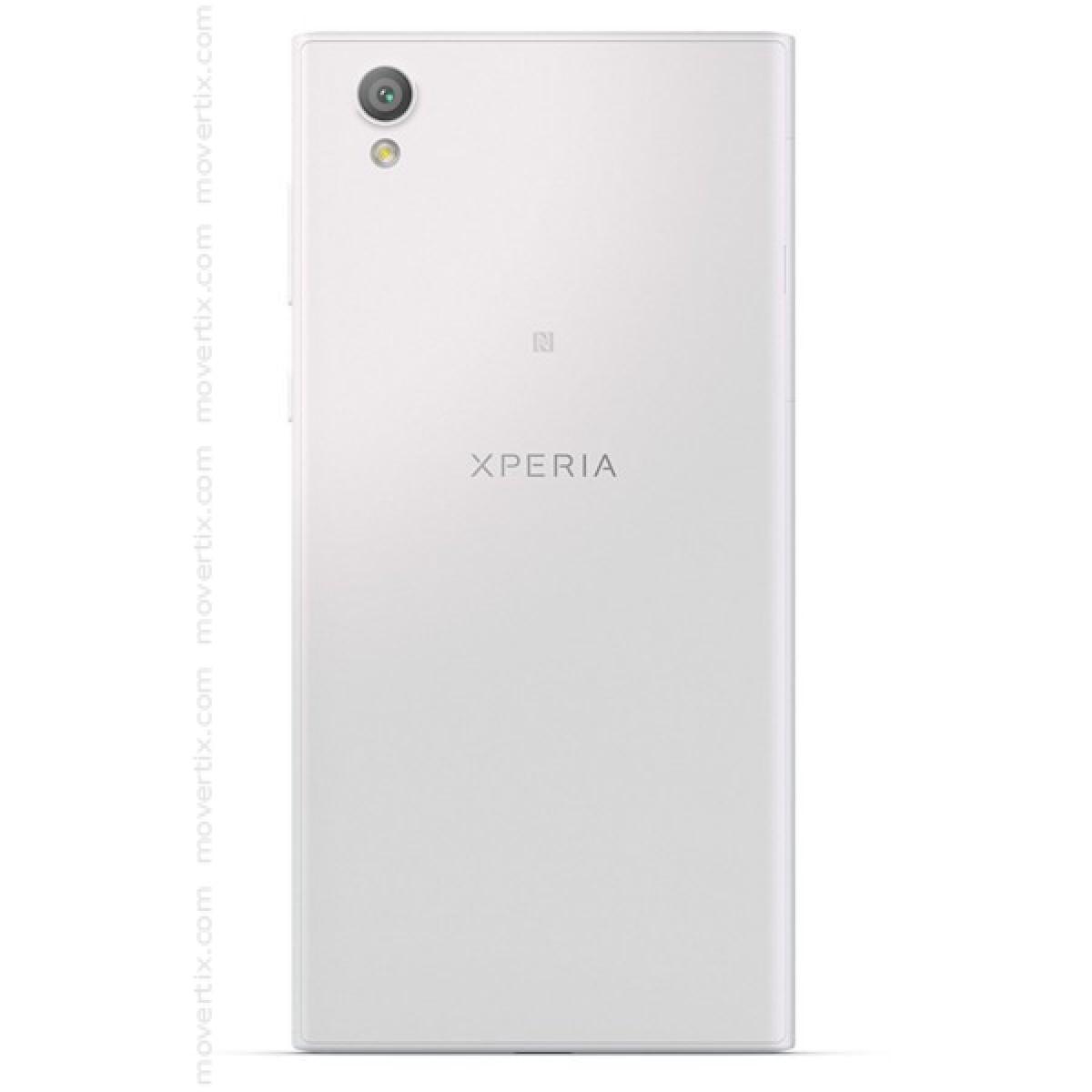 21308a2d07c El Xperia L1 de color blanco es un móvil accesible de 5,5 pulgadas con todo  lo bueno de Sony: diseño cuidado, rendimiento fluido y cámara de 13  megapíxeles.