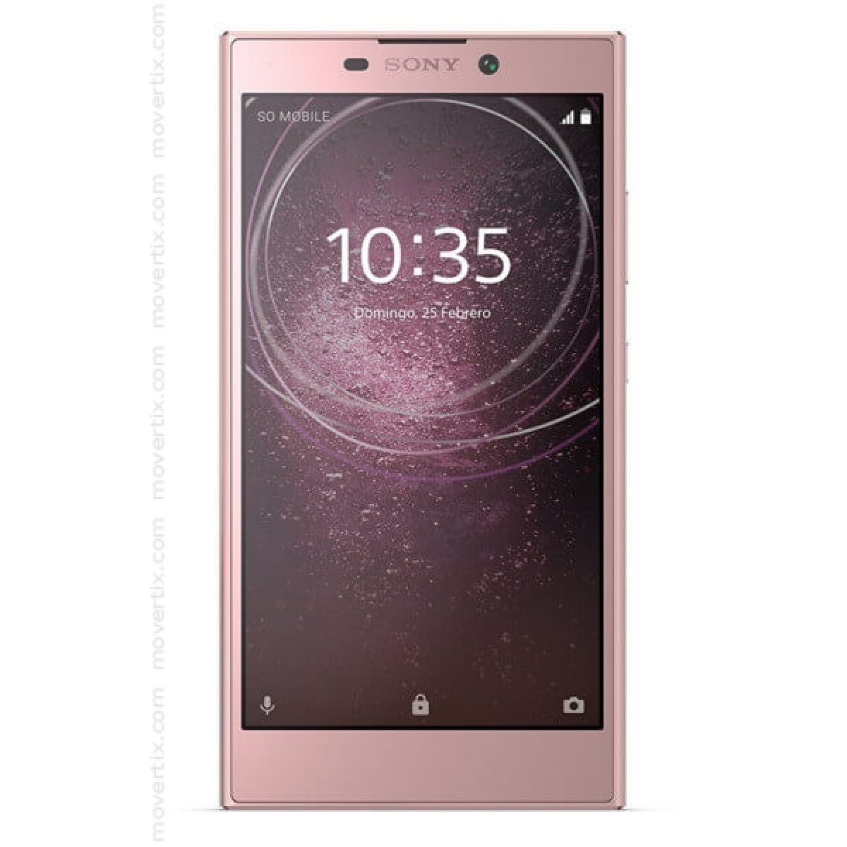 ac99b326832460 Sony Xperia L2 Pink - H3311 (7311271617402) | Movertix Mobile Phones Shop