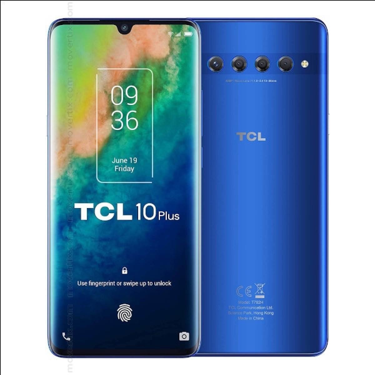 Offerta TCL 10 PLUS su TrovaUsati.it