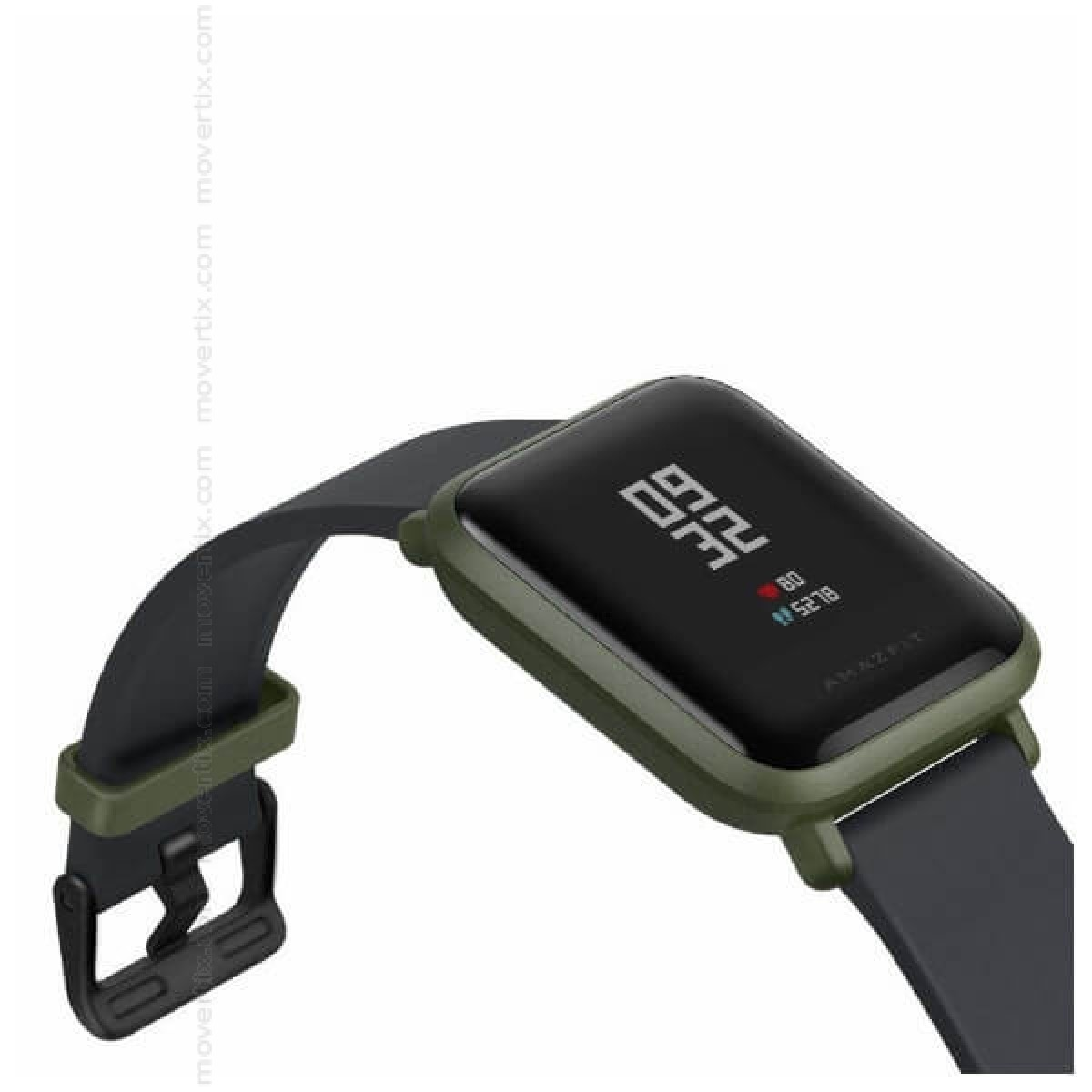 b9b7415d6d5b Xiaomi Amazfit Bip Smartwatch Verde - A1608 (6970100370782 ...