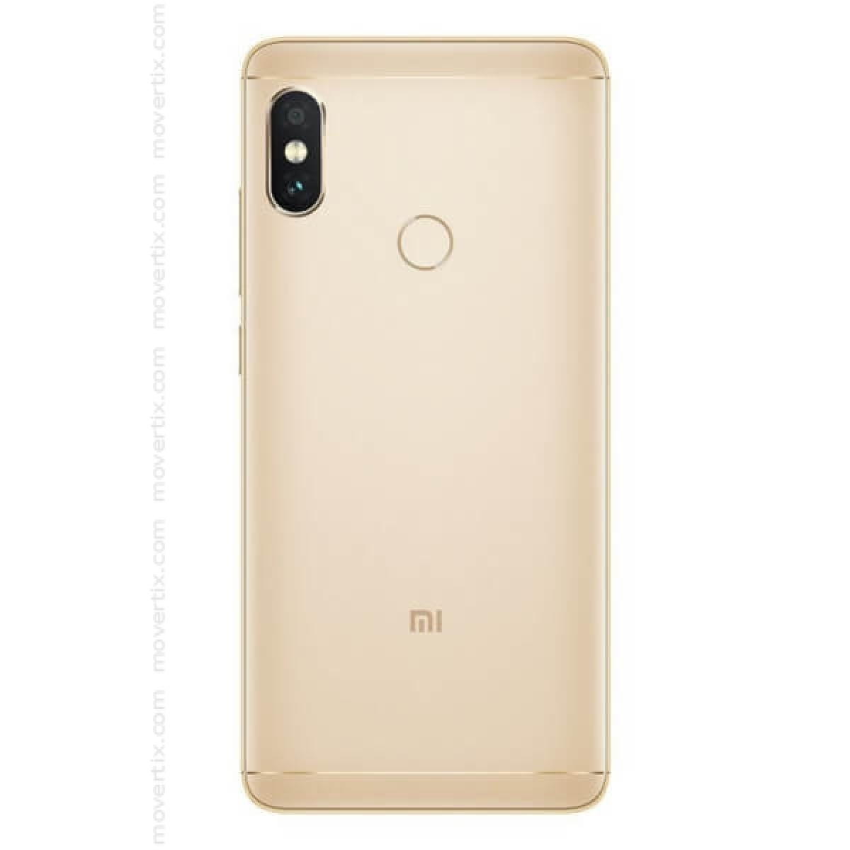 f25f94cdf54a The Xiaomi Redmi Note 5 in gold color has a 5.99-inch screen and 18:9  format and Xiaomi's innovative dual camera with Artificial Intelligence for  brighter ...
