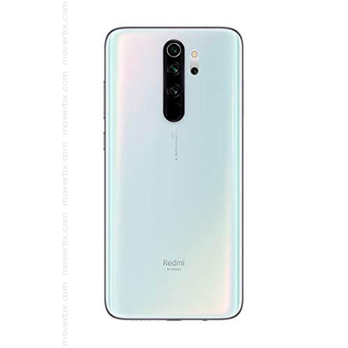 Xiaomi Redmi Note 8 Pro Dual Sim Pearl White 128gb And 6gb Ram