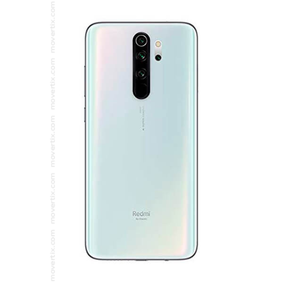Xiaomi Redmi Note 8 Pro Dual Sim Pearl White 64gb And 6gb Ram 6941059634638 Movertix Mobile Phones Shop