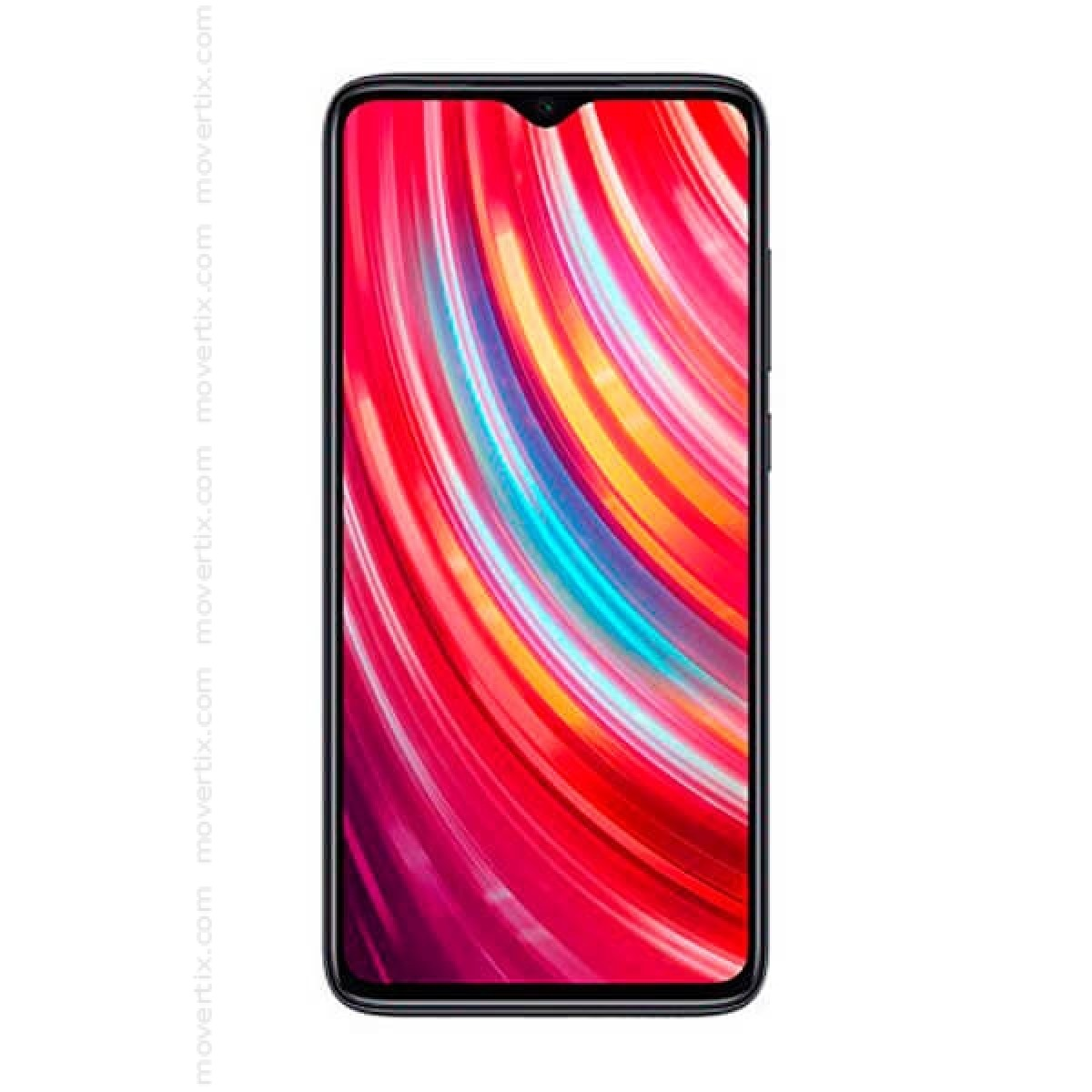 Xiaomi Redmi Note 8 Pro Dual Sim Mineral Grey 64gb And 6gb Ram 6941059634645 Movertix Mobile Phones Shop