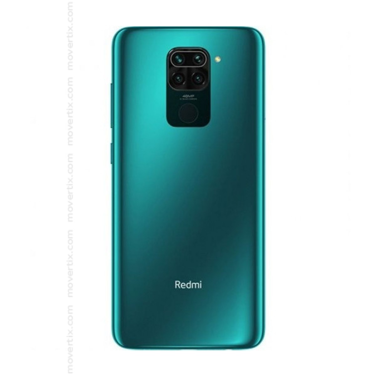 Xiaomi Redmi Note 9 Dual SIM Forest Green 64GB and 3GB RAM ...