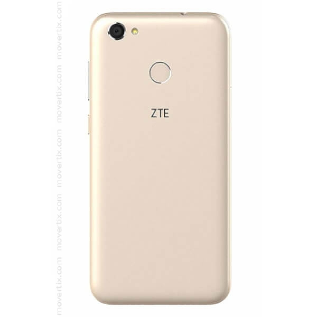 ZTE Blade A6 Dual SIM Gold 16GB and 2GB RAM