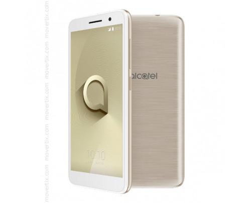 Alcatel 1 Dual SIM en Oro de 8GB y 1GB RAM (5033D)