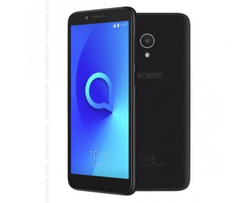 Alcatel 1X Dual SIM en Negro de 16GB y 2GB RAM (5059D)