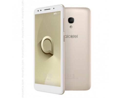 Alcatel 1X Dual SIM en Oro de 16GB y 2GB RAM (5059D)