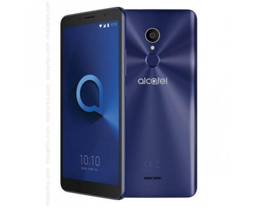 Alcatel 3C Dual SIM en Azul de 16GB y 1GB RAM (5026D)