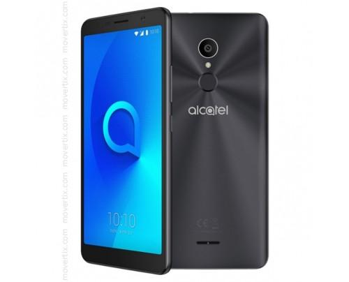 Alcatel 3C Dual SIM en Negro de 16GB y 1GB RAM (5026D)