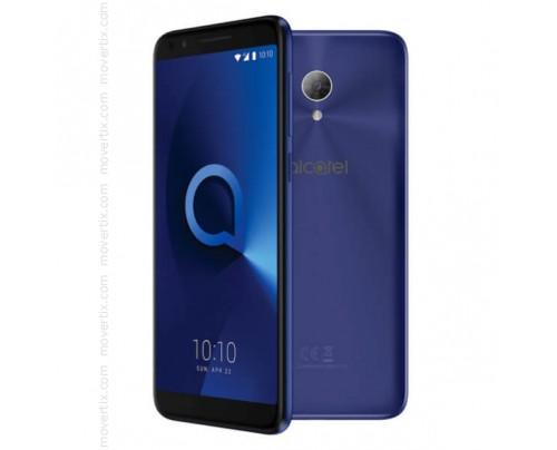 Alcatel 3L Dual SIM en Azul de 16GB y 2GB RAM (5034D)