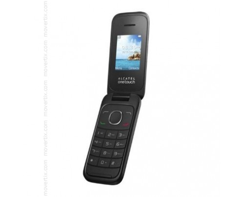 Alcatel One Touch 1035D en Blanco