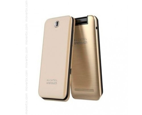 Alcatel One Touch 2012D en Oro