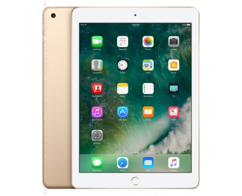 """Apple iPad 9,7"""" (2018) WiFi en Oro de 32GB (MRJN2TY/A)"""