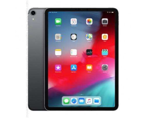 "Apple iPad Pro 11"" (2018) WiFi en Gris espacial de 512GB (MTXT2TY/A)"