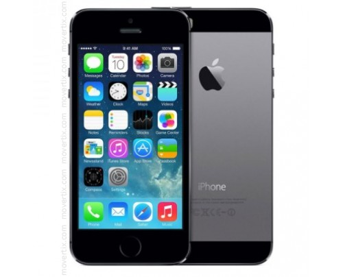 Apple iPhone 5S in Grigio Siderale di 16GB