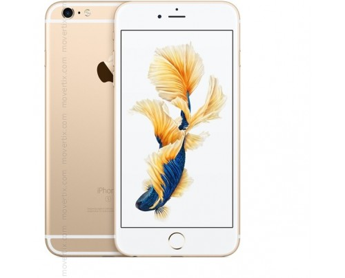 Apple iPhone 6S en Oro de 32GB