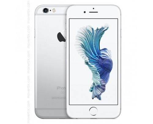 Apple iPhone 6S en Plata de 32GB