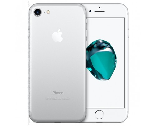 Apple iPhone 7 in Argento di 32GB