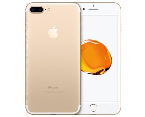 Apple iPhone 7 Plus in Gold mit 32GB