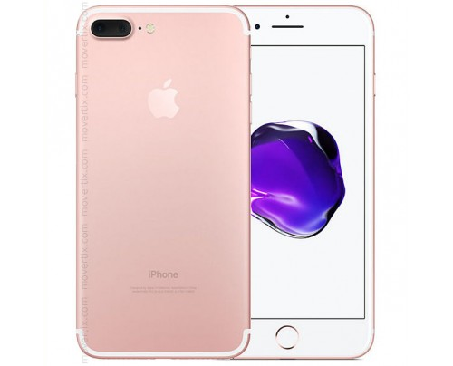 Apple iPhone 7 Plus in Roségold mit 32GB