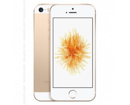 Apple iPhone SE en Oro de 32GB