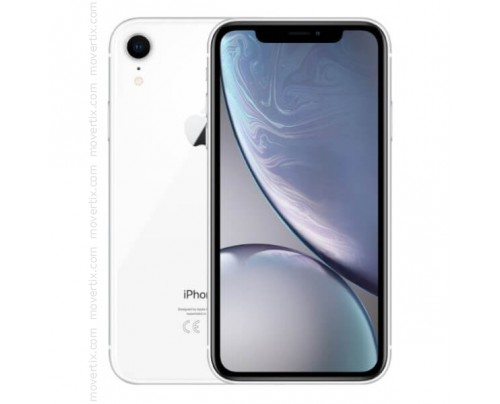 Apple iPhone XR en Blanco de 128GB
