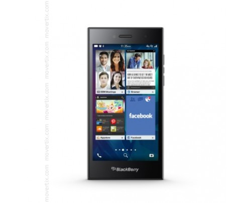 Blackberry Leap Cinza (QWERTY)