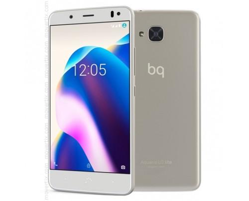 BQ Aquaris U2 Lite en Blanco de 16GB y 2GB RAM