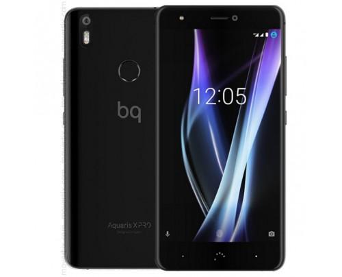 BQ Aquaris X Pro en Negro de 128GB y 4GB RAM