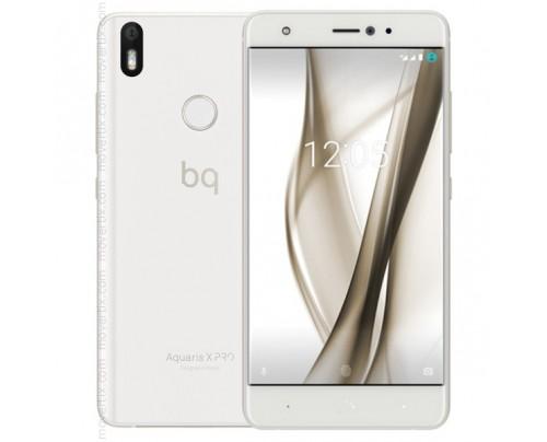 BQ Aquaris X Pro en Blanco de 64GB y 4GB RAM