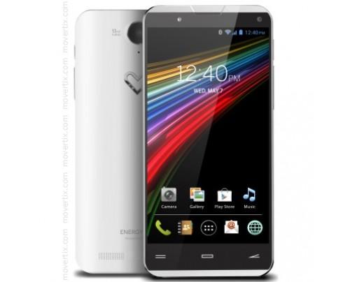 Energy system Phone Pro Qi dual SIM in Nero