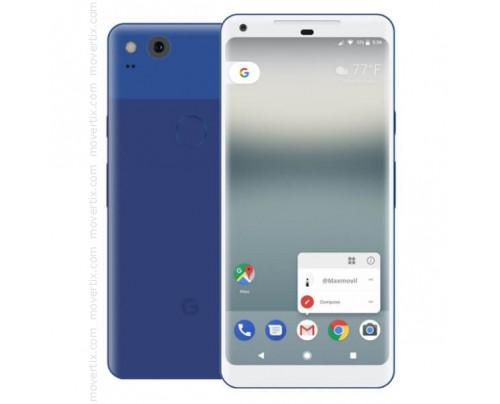 Google Pixel 2 en Azul de 64GB