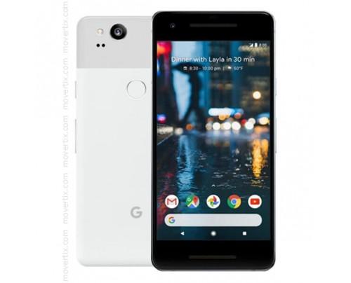 Google Pixel 2 en Blanco de 128GB