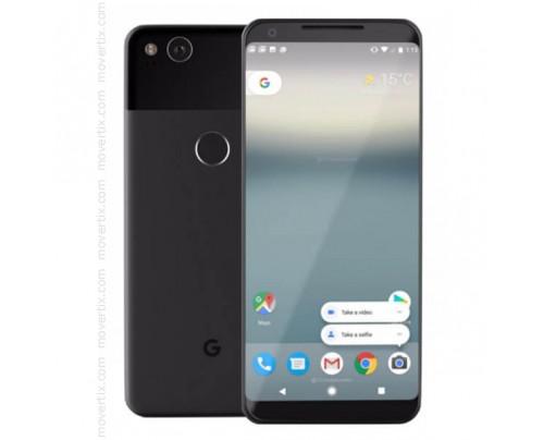 Google Pixel 2 en Negro de 128GB