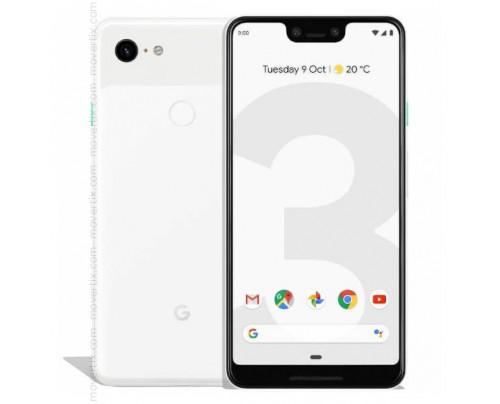Google Pixel 3 XL en Blanco de 64GB (G013C)