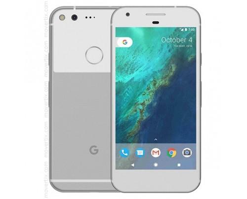 Google Pixel en Plata de 32GB