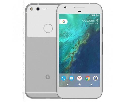 Google Pixel XL in Argento di 32GB