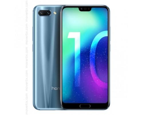 Honor 10 Dual SIM en Gris de 64GB y 4GB RAM