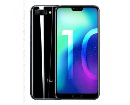 Honor 10 Dual SIM en Negro de 64GB y 4GB RAM