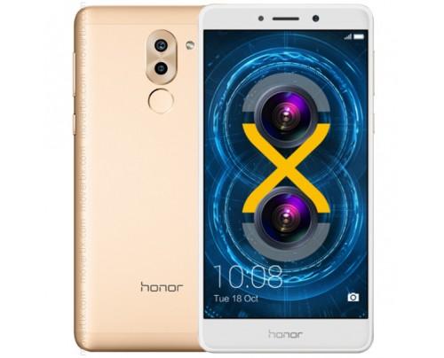 Honor 6X Double SIM Or avec 32Go et 3Go RAM