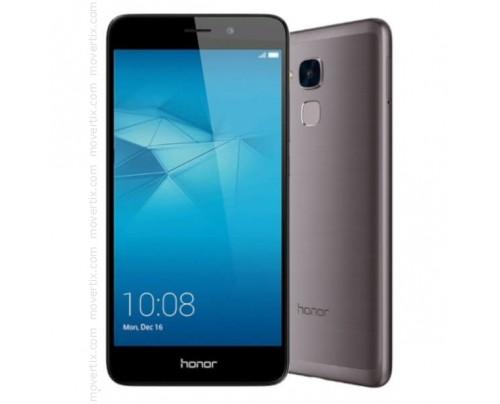 Honor 7 Lite Double SIM Gris