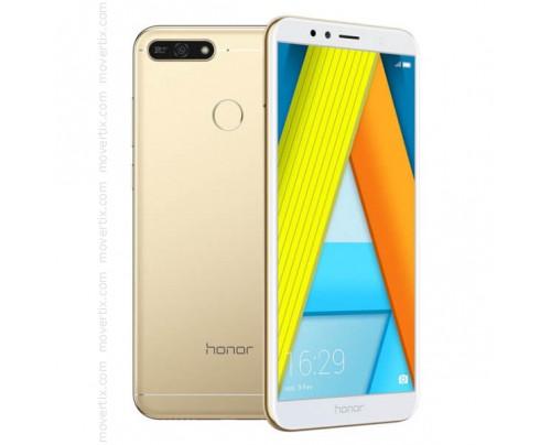 Honor 7A Dual SIM en Oro de 16GB y 2GB RAM