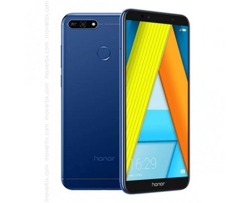 Honor 7A Dual SIM en Azul de 16GB y 2GB RAM