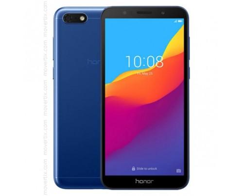 Honor 7S Dual SIM en Azul de 16GB y 2GB RAM